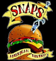 SNAPS AMERICAN BISTRO by RONJOSEPH-ARTIST