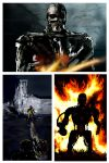 Terminator Pg1 by dcproductions25