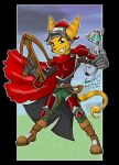 Sir Ratchet and Clank by ACDragon