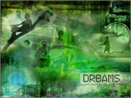 Dreams by 0orchid