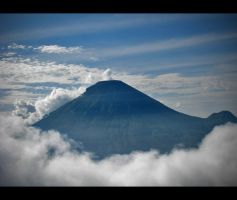 Dieng XIII by ankayama