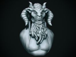 Ostegoth speed sculpt by ST4SIS