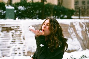 Snow by guthriearlo