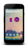 Android L 2014 Softkey by twaintyfour