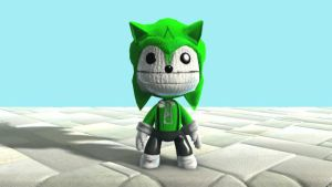 Nitrous in LBP by SuperLeboy