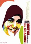 A Tribute to Marwa El Sharbini by setobuje
