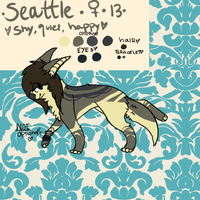 x. seattle ref .x by makeyour0wnluck