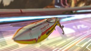 Wipeout 010 by yago174