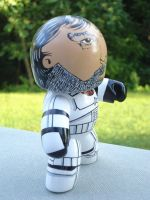 The Empire Muggs Back 2 by grahamart