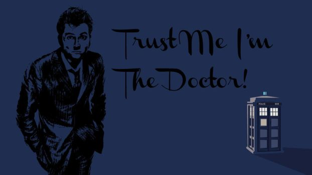 Im the doctor by ThroughALookinGlass