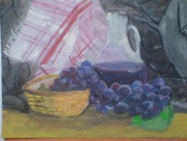 Old still life 2 by Demon-Marimo