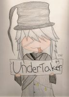 fanart of undertaker by aloexsushii