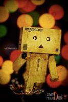 saving private danbo by achewlim