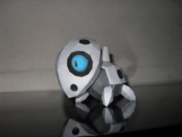 Aron papercraft by MichelCFK