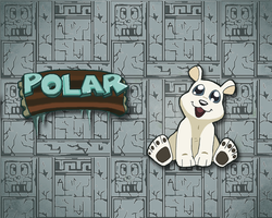 Polar Wallpaper by E-122-Psi