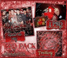 +Red {PACK} {Javi} by Fucking-CatchMe