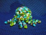 Multicolored Jellyfish by Revenia