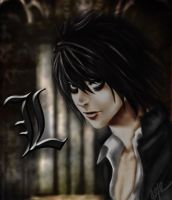 Lawliet by DayTripper2128
