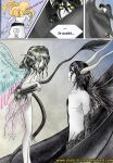 Ulquiorra Returns Comic p14 Devil and ... Angel? by Shabriri-Lin