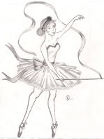Ballerina by Cheese-Thingy