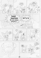Thieves On The Run - Page 20 by TOM-CATS
