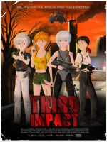 Left 4 Eva: Third Impact by DarthGendo