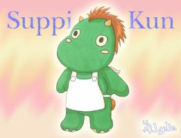Suppi Kun by Sharulia
