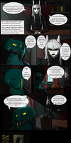 Timeless: Glimpse of the Border Part 2 by Cynthetic-art