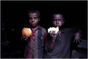 Child labour 7 by GMBAkash