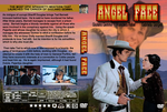 Angel Face DVD Cover by Black-Battlecat