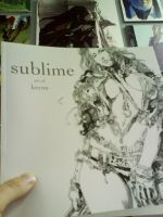 Sublime by Kerong