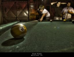 PLAY POOL by ipawluk