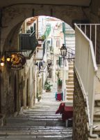 Vieste narrow views 1 by st2wok