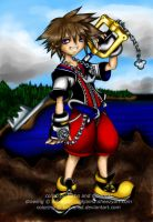 Collab: Sora by tsquared