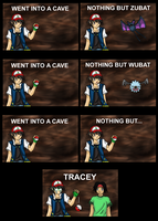 The Problem with Pokemon Caves by BeckyTheBunny