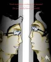 Do you really know yourself ? by Andrelevydeoliveira