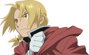Edward Elric by Naruto-lover16
