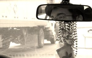 Reflections In The Rearview by MoreThanNothing
