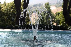 Wayfarer Fountain by ChibiLavos