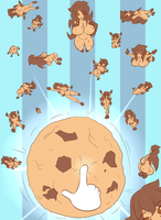 Cookie Clicker by Jcdr