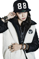 Song JiHyo PNG 4 by HoKi97