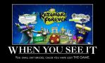 Katamari Forever got you owned by Link-09