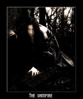 the Vampire by ezak