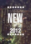 Happy 2012 by Blacvamp