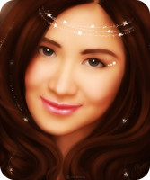 Sarah Geronimo by batang-alien