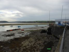 Padstow, Cornwall 03 by ExcaliburTF93