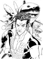 Namor by scottygod