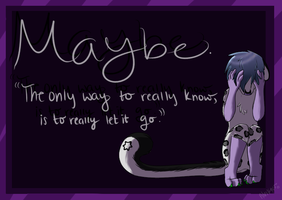 Maybe by AleuWolfess