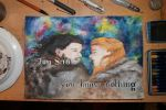 You Know Nothing. by MCR-Elf