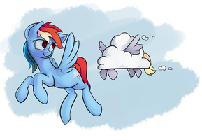 A Foggy Situation by ImpCJCaesar